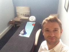 Ludovic Juan Spécialiste en Shiatsu : infos, localisation, contacts... pour ce centre de shiatsu
