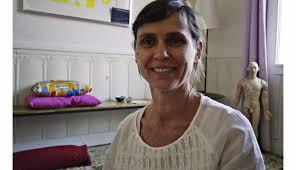 Marion Psonka spécialiste en shiatsu 84