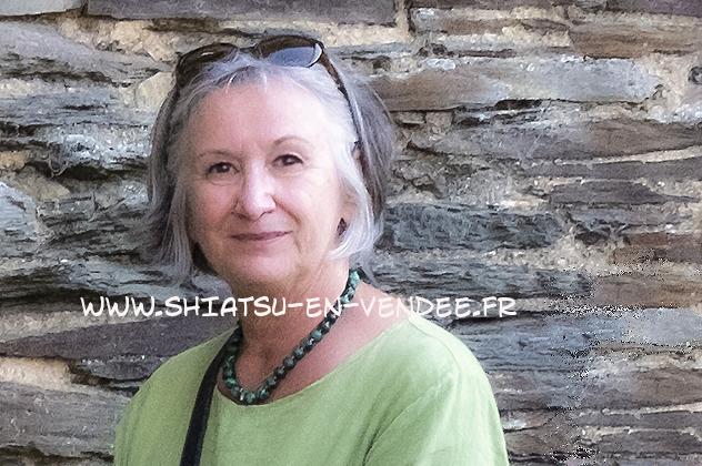 Martine Arribet shiatsu en Vendée : infos, localisation, contacts... pour ce centre de shiatsu