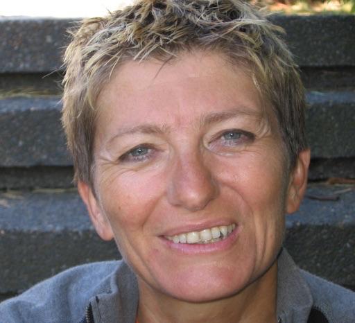 Michèle COUDRIOU - Praticienne certifiée en Shiatsu 13