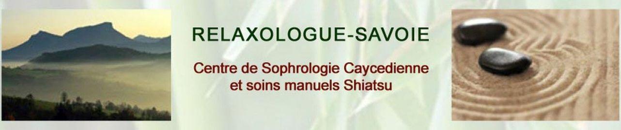 Relaxologue-Savoie cabinet de Sophrologie Caycedienne et Shiatsu 73