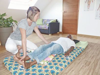 Respir'O, Shiatsu, Do-In, Amma 91