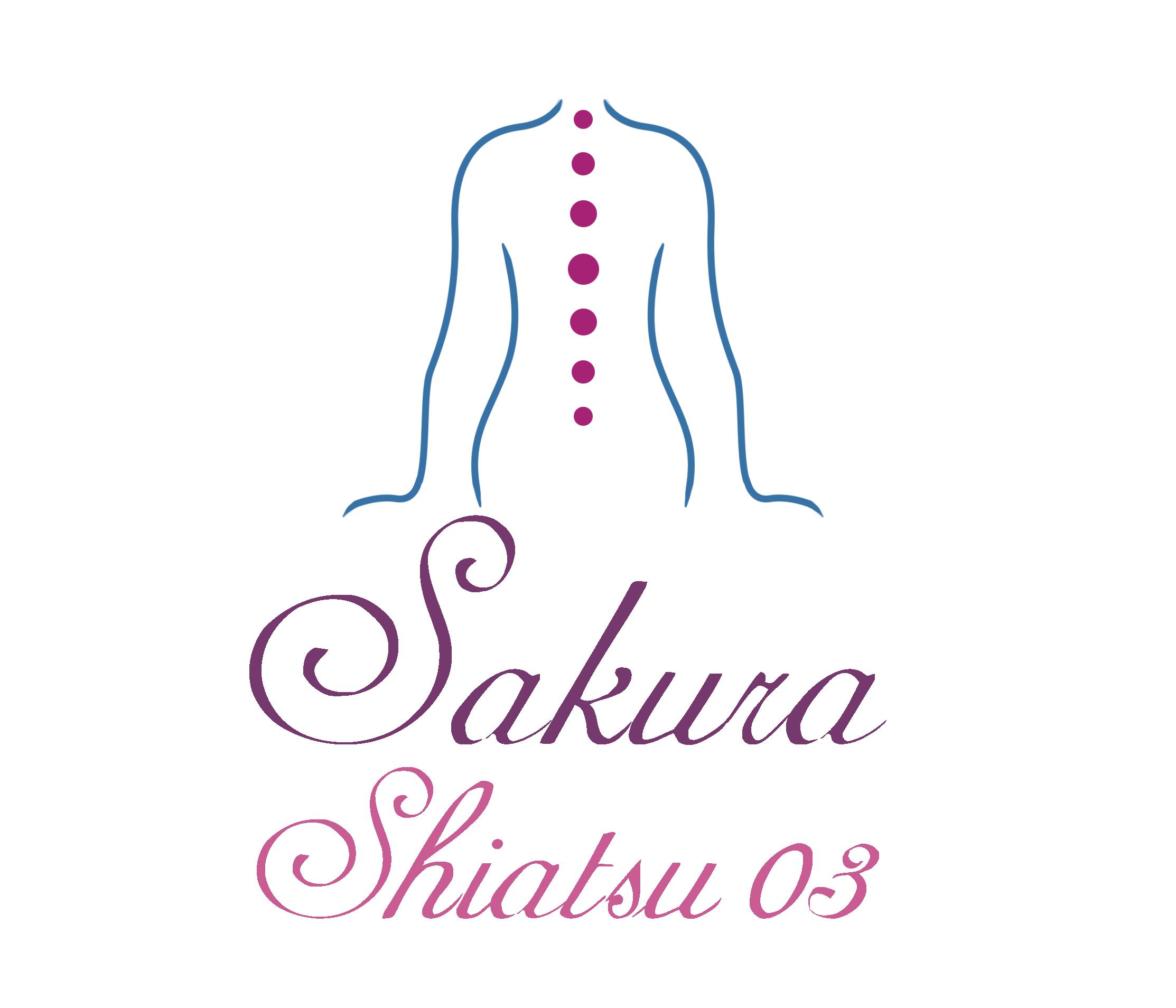 Sakura - Shiatsu 03 : infos, localisation, contacts... pour ce centre de shiatsu