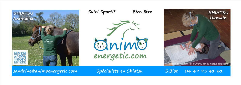 Sandrine Blot - Spécialiste en SHIATSU 16