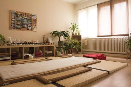 Sandrine JALIGOT - shiatsu à Croix Rousse - Lyon : infos, localisation, contacts... pour ce centre de shiatsu