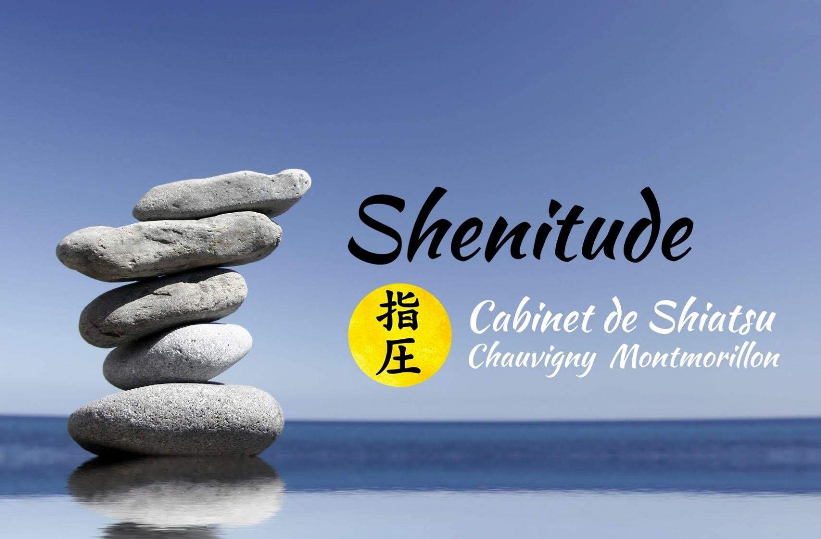 Shenitude : infos, localisation, contacts... pour ce centre de shiatsu
