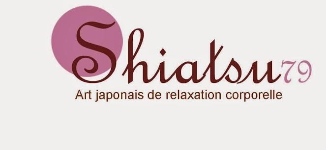 Shiatsu 79 - Elisabeth Couval-Baudry : infos, localisation, contacts... pour ce centre de shiatsu