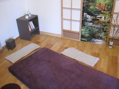 Shiatsu équilibre énergétique : infos, localisation, contacts... pour ce centre de shiatsu