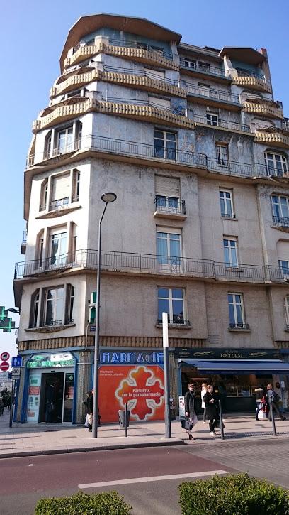 Shiatsu Loire - Emilie Meyer : infos, localisation, contacts... pour ce centre de shiatsu