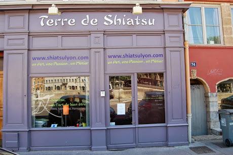 Shiatsu lyon : infos, localisation, contacts... pour ce centre de shiatsu