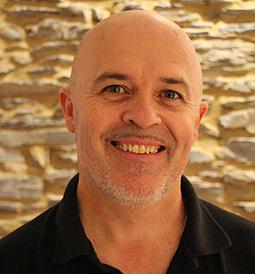 Stéphane Beaussier spécialiste en shiatsu à ANGERS : infos, localisation, contacts... pour ce centre de shiatsu