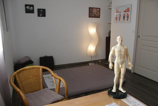 Stéphane PARENT Praticien à AFA (près d'Ajaccio) : infos, localisation, contacts... pour ce centre de shiatsu