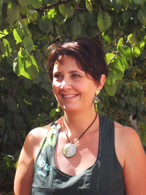Veronique PONSARD-Praticienne de SHIATSU Nimes 30