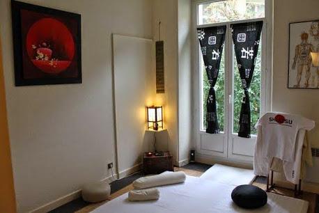Zen Santé Massage Shiatsu Michel Ogier : infos, localisation, contacts... pour ce centre de shiatsu