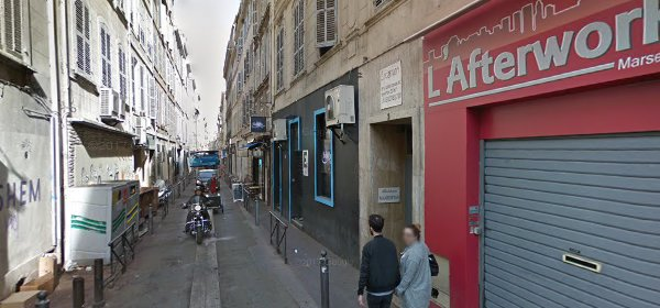 Zen Shiatsu Marseille : infos, localisation, contacts... pour ce centre de shiatsu