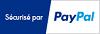Paiements sécurisés avec Paypal
